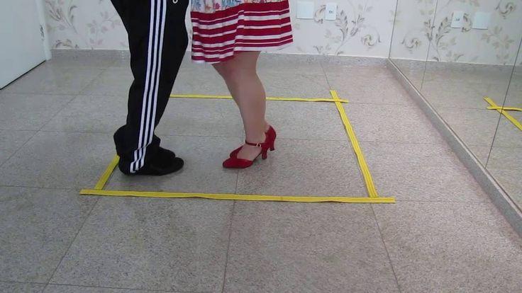 Dancing in a Small Space Figura002=+ Ocho Cortado Milonguero(Juan Franco)