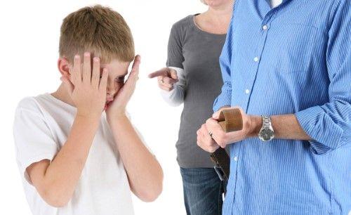 Cómo educar sin gritos, la mejor  forma de educar a los niños