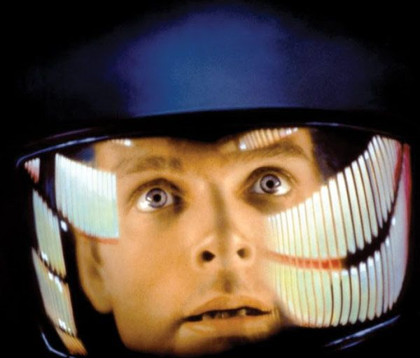 2001: A Space Odyssey (1968 film)