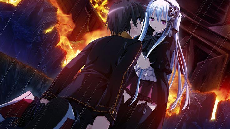 Shinigami no Testament ~ - Pesquisa Google