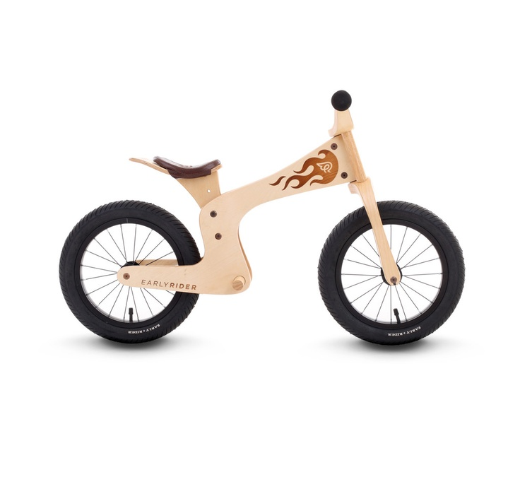 "Early Rider Evo 14"" balance bike"