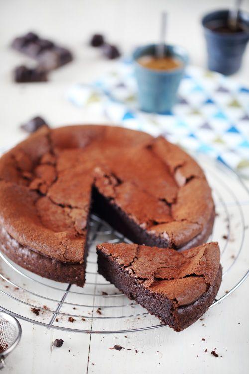 Moelleux – extra moelleux – chocolat et café