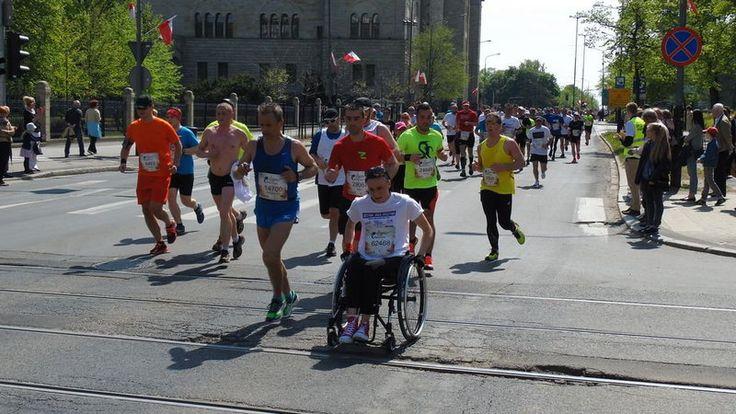 Ponad trzy tysiące osób przebiegło by pomóc innym #inspiracje