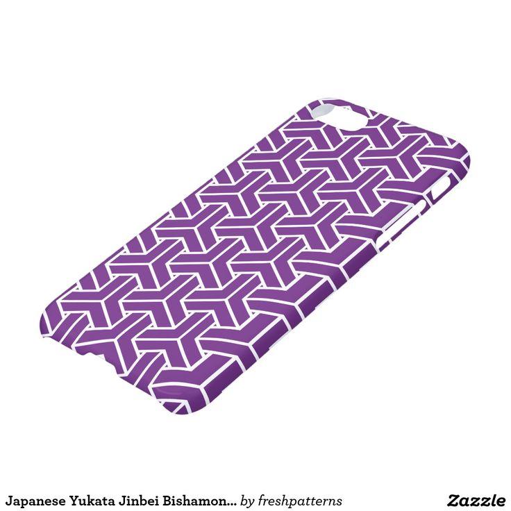 Japanese Yukata Jinbei Bishamon Ayame pattern