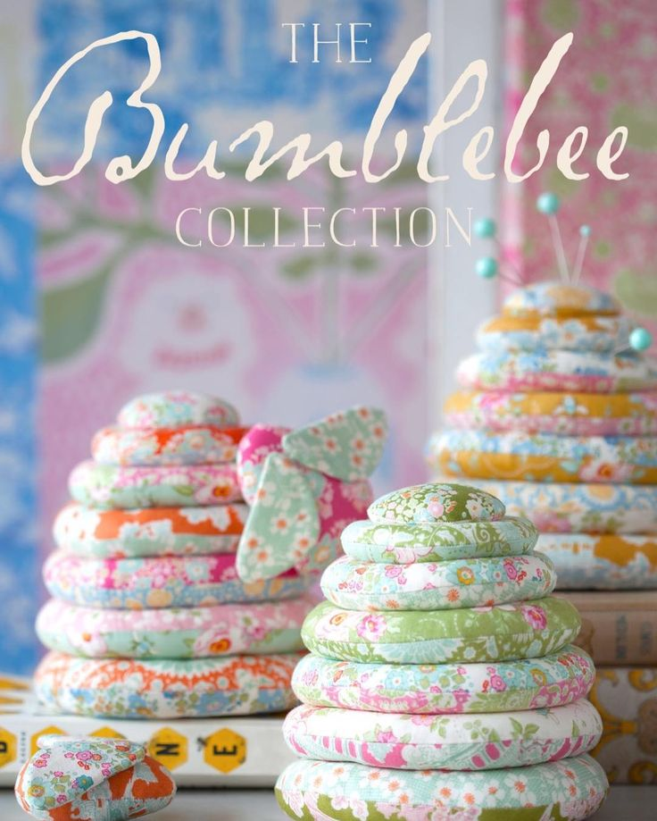 Don't forget to follow Tilda's World blog for updates and free projects for this stunning new collection. #ilovetilda #bumblebeefabric #2greenzebras