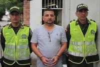 Noticias de Cúcuta: Cayó presunto integrante de una supuesta banda int...