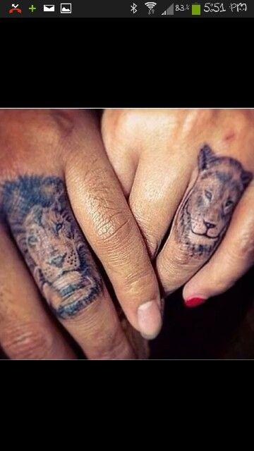 Try Love.... King&Queen