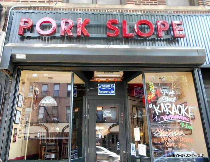 pork slope sandwich food park slope food porn new york brooklyn nyccrazygirl