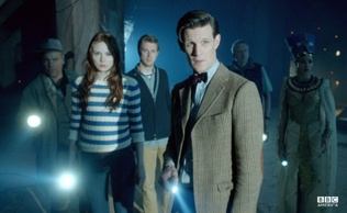 BBC America's 'Doctor Who' Returns Saturday, September 1 With Five Blockbuster Episodes   Extras   Doctor Who   BBC America... Squeeee!!!!!!!!!!!!!!!