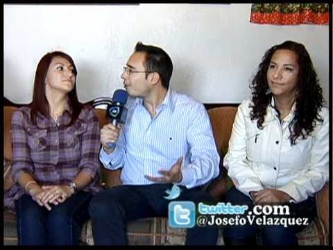 Video de familias Mexicanas y como celebran la Navidad ( a partir de 3')