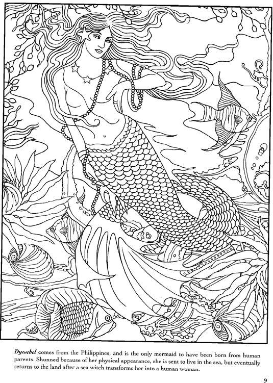 Art For Adults Coloring Book
