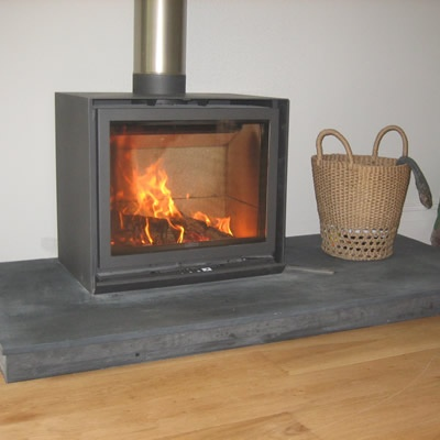 The 16 68 cube from st v st v 16 pinterest stove for Stuv 16 cube prix