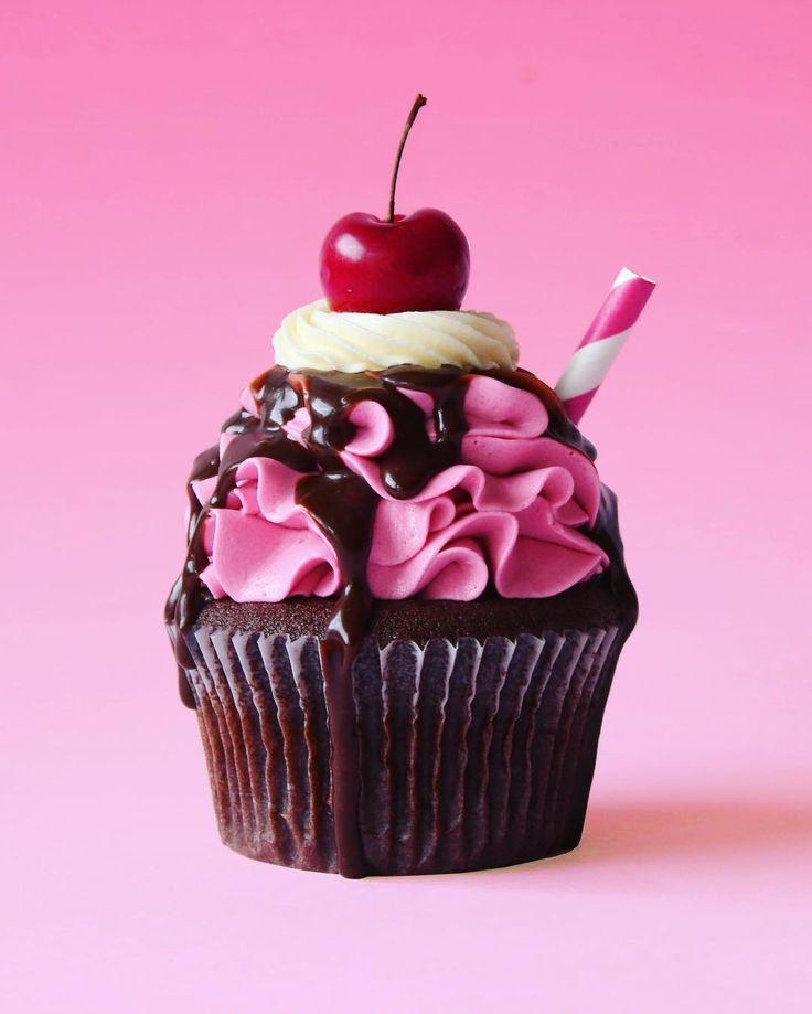 Peach cupcakes with brown sugar frosting smitten kitchen