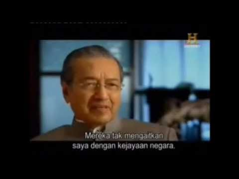 » 508. DR. MAHATHIR MOHAMAD – BEST OF PRIME MINISTER!
