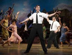 The Book of Mormon | The 43 Best Musicals Since 2000