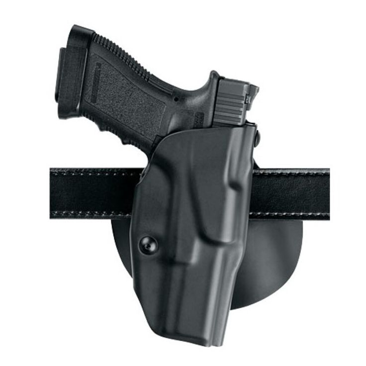 safariland Model 6378-920-411 ALS Paddle Holster