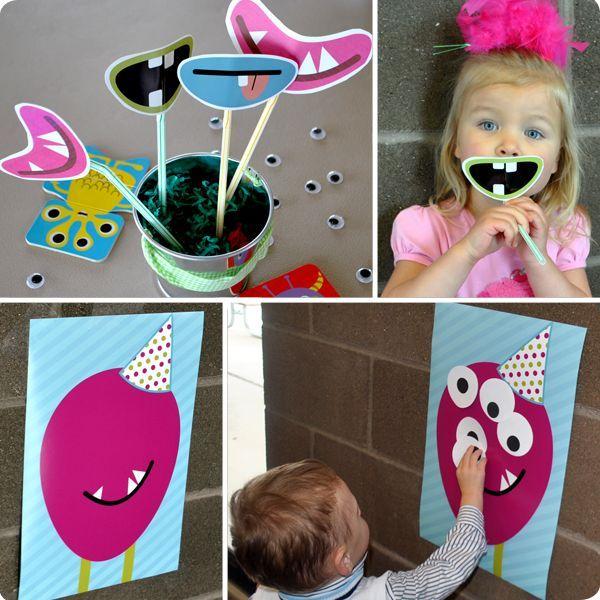 Basteln Am Kindergeburtstag Die 7 Besten Ideen Focusde: Die Besten 25+ Kindergeburtstag Motto Ideen Auf Pinterest