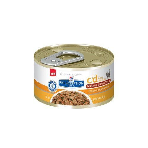 Best Canned Cat Food For Cats With Kidney Disease