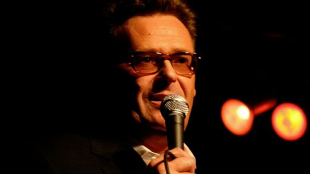 Comedian Greg Proops rips whiny billionaires: Time to sharpen our metaphorical guillotines | The Raw Story