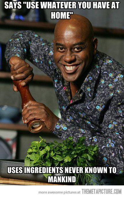 Ainsley Harriott's Street Food (TV Series 2015) - IMDb