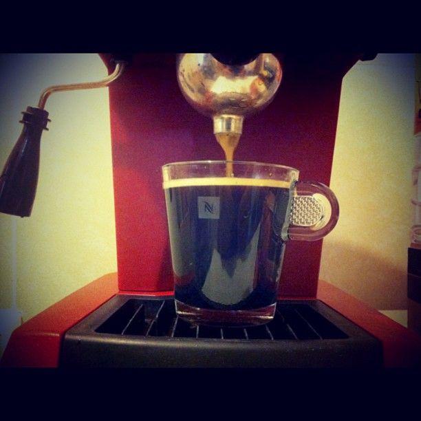 ¿Alguien gusta un café?