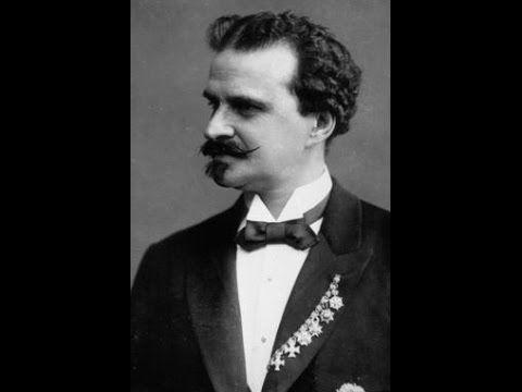 Eduard Strauss - Ohne Aufenthalt, Polka schnell, op. 112