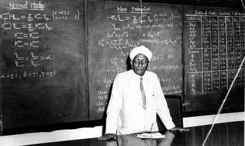 C. V. Raman - The Great Indian Physicist  Sir Chandrasekhara Venkata Raman, FRS (7 November 1888 – 21 November 1970) was an Indian physicist. He was the recipient of the Nobel Prize for Physics in 1930 for the discovery that when light traverses a transparent material, some of the light that is deflected changes in wavelength. This phenomenon is now called Raman scattering and is the result of the Raman effect…