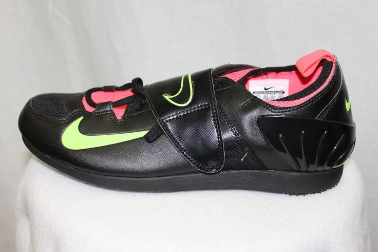 Nike Zoom PV Pole Vault II Track Field Shoes Jumping Spikes MSRP $120 NEW | Clothing, Shoes & Accessories, Men's Shoes, Athletic | eBay!