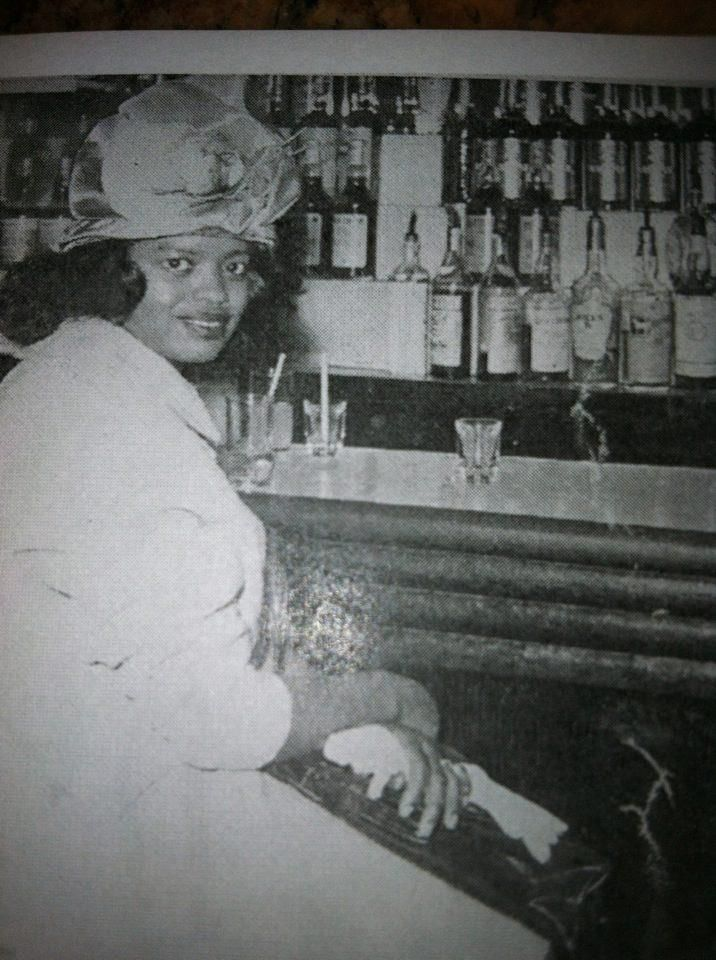 Sylvia Woods, who founded famous Harlem soul food restaurant