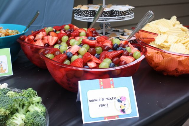 "Photo 1 of 20: Mickey Mouse Party / Birthday ""Coben & Kalon's Mickey Mouse Clubhouse Party"" 