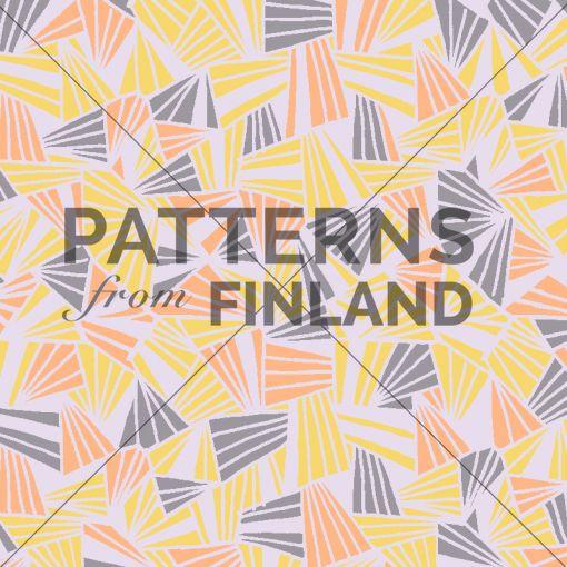 Kahandi Design: Rytmi – Papillon #patternsfromagency #patternsfromfinland #pattern #patterndesign #surfacedesign #printdesign #kahandidesign