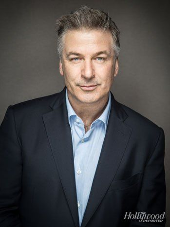 Alec Baldwin has finalized a deal to host a weekly night-time talk show on MSNBC. (via @Hollywood Reporter; photo via Fabrizio Maltese)