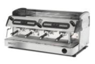Machine à café spécial bar - Code produit : 1285571 - Cliquez sur la photo pour voir la fiche produit