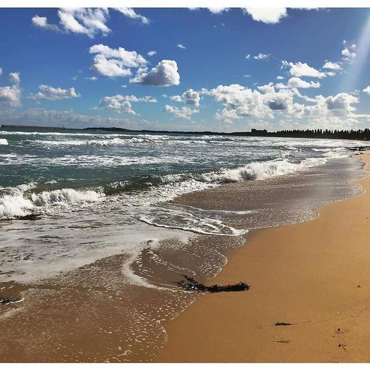 Beautiful Warrnambool  by @mpatron111 #beach #warnambool #destinationwarrnambool #love3280 #warrnamboolbeach http://ift.tt/2zEFWg5