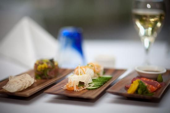 restaurant dinnerwear bowls   Fish Restaurant, Port Douglas - Restaurant Reviews - TripAdvisor