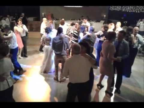 ΓΑΜΗΛΙΟ ΓΛΕΝΤΙ - THESSALIS - ΤΡΙΚΑΛΑ (22-04-2017)