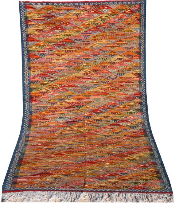13 best patchwork rug images on pinterest kilim rugs kilims and berber carpet. Black Bedroom Furniture Sets. Home Design Ideas