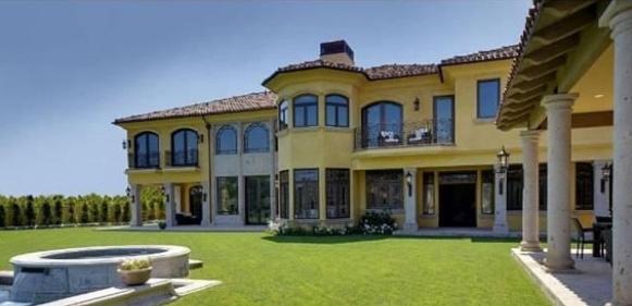 casa de kim kardashian y kaney west — idealista.com/news/
