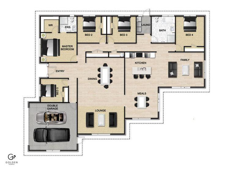 Breathtaking Golden Homes House Plans Photos - Best Image Engine ...