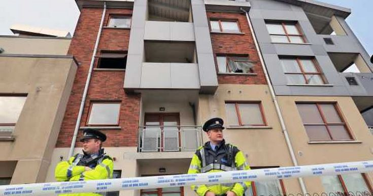 Gardai have launched a criminal investigation