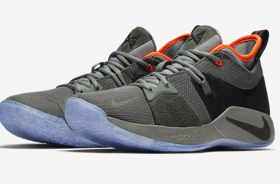 Official Images + Release Date: Nike PG