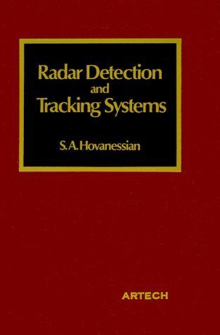 #marineelectronics Radar Detection and Tracking Systems (Acoustics signal processing library)