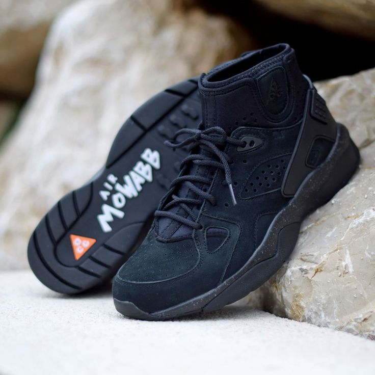 on feet images of big sale factory price new concept 09eaf 57dca nike air mowabb mujer - berlin-fuer ...