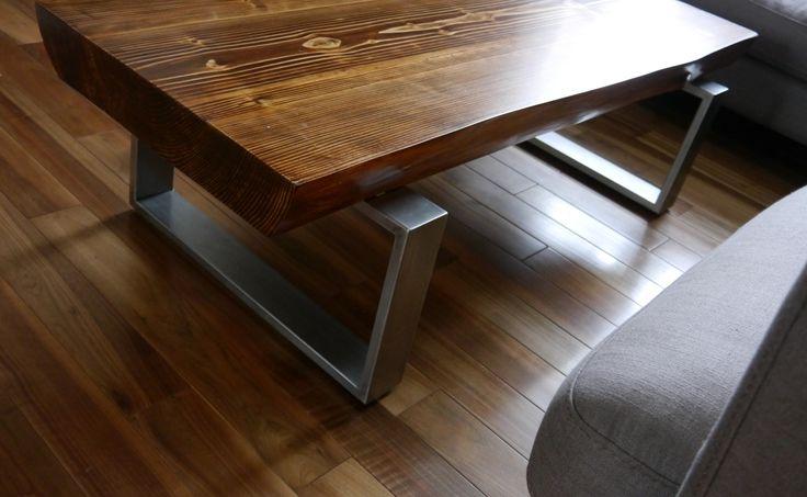 Coffee table /Iron Bull/ Журнальный стол в стиле лофт  Iron Bull loft, industrial, стиль индастриал, стиль лофт   ПРОЕКТ Woodsman ZONE: Эксклюзивные решения для уникальных людей