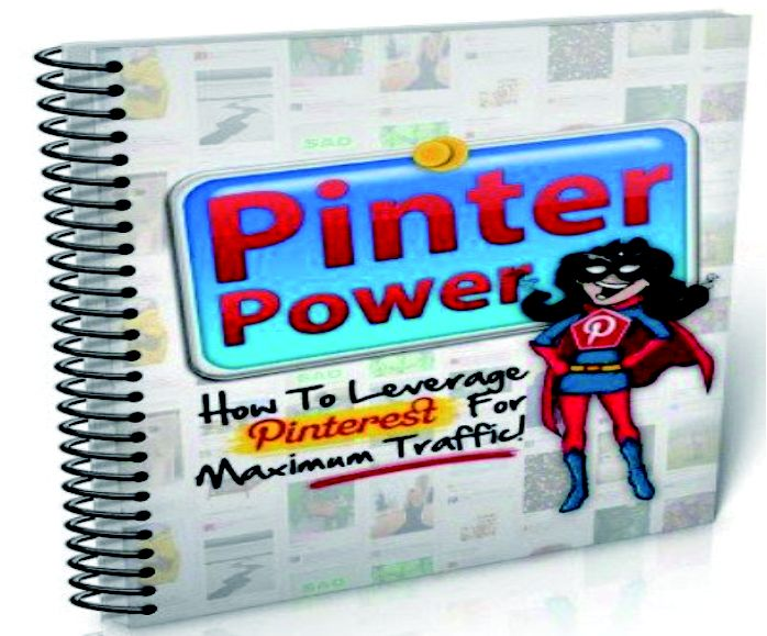 riulaki: give you Pinter Power for $5, on fiverr.com