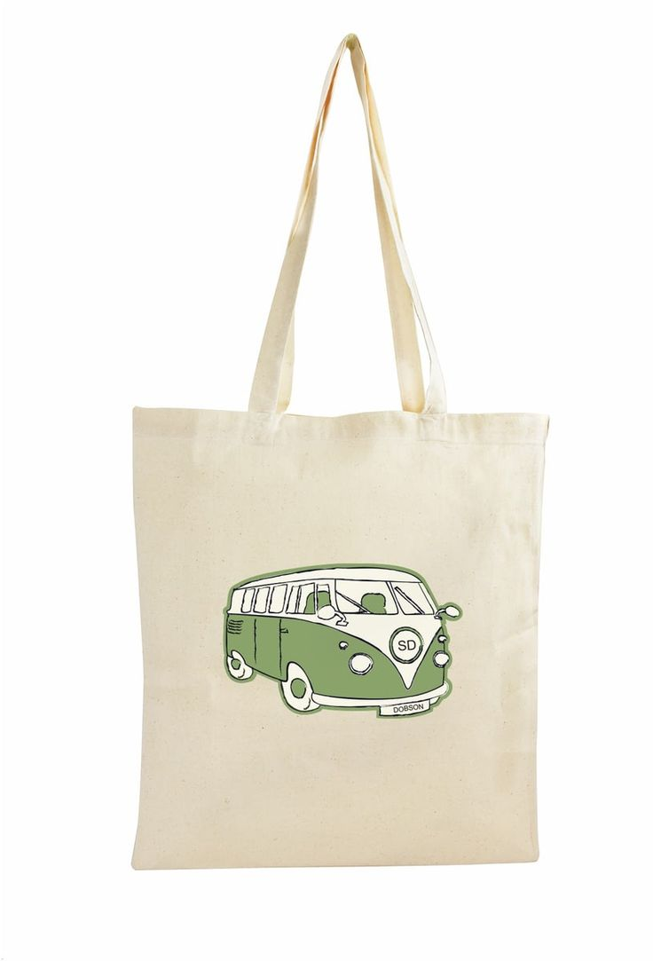 Perfect As An Eco Friendly Alternative To Plastic Bags