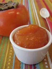 about Persimmon recipes on Pinterest | Persimmon pudding, Persimmon ...