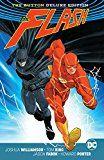 Batman/The Flash: The Button Deluxe Edition (Batman (2016-)) by Joshua Williamson (Author) Tom King (Author) Jason Fabok (Illustrator) Howard Porter (Illustrator) #Kindle US #NewRelease #Comics #Graphic #Novels #eBook #ad