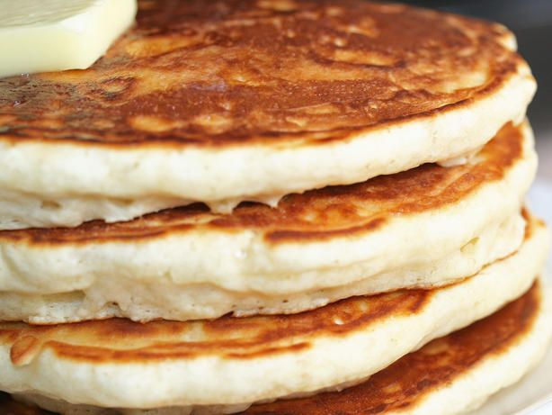 Fanny Farmer Griddle Cakes Recipes
