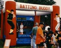 Batting Buddy